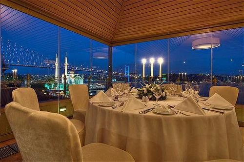 Radisson Blu Bosphorus 3