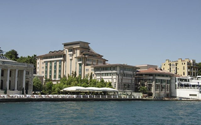 Radisson Blu Bosphorus 1