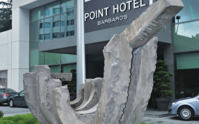 Point Barbaros 6