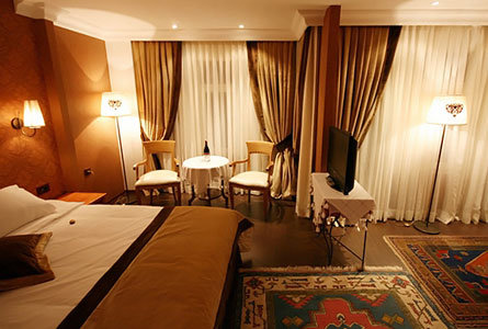 Armagrandi Spina Hotel 5