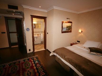 Armagrandi Spina Hotel 6