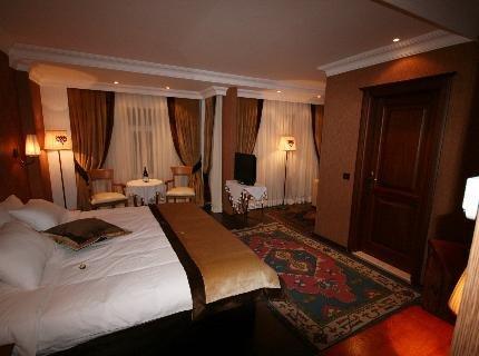 Armagrandi Spina Hotel 7