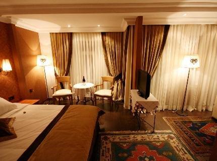 Armagrandi Spina Hotel 8