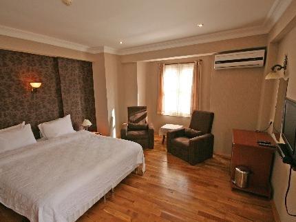 Armagrandi Spina Hotel 9