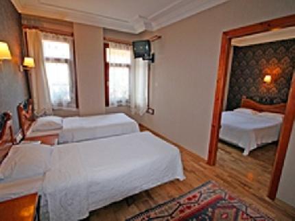 Armagrandi Spina Hotel 10