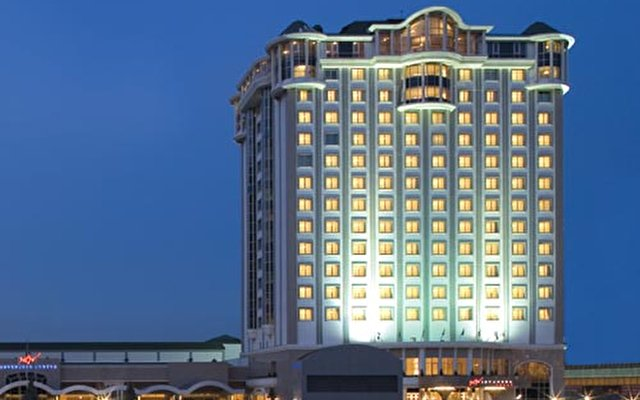 Wow Istanbul Hotel 5