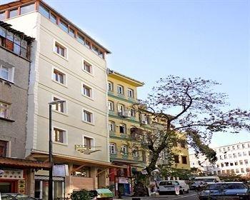 Alaaddin Hotel 1