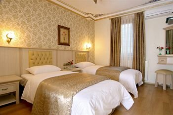 Alaaddin Hotel 4