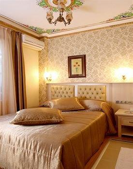 Alaaddin Hotel 6