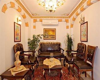 Alaaddin Hotel 7