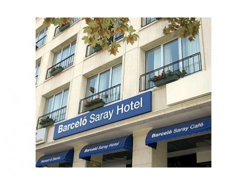 Barcelo Saray 6