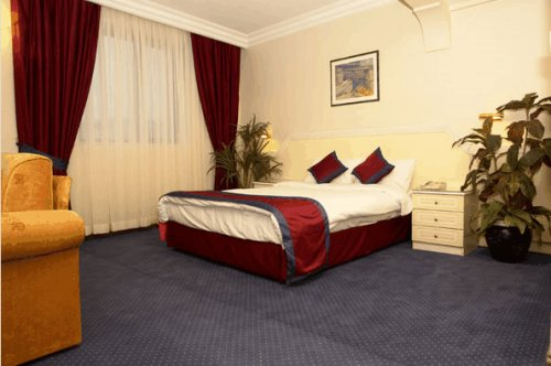 Grand Emin Hotel 1