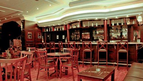 Grand Emin Hotel 2