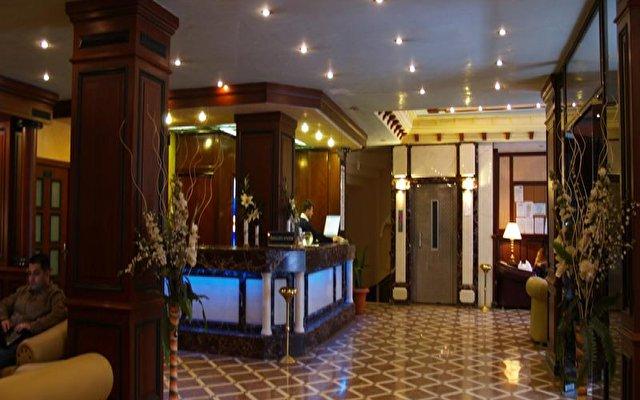 Grand Tahir Hotel 1