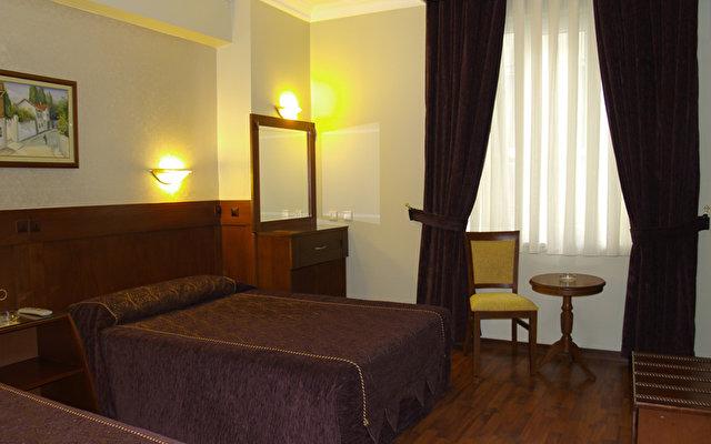 Grand Tahir Hotel 3