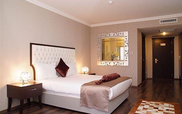 Hotel Princess Ortakoy 4