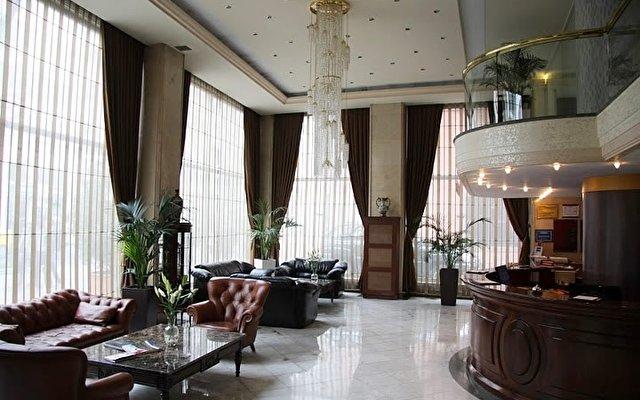 Hotel Princess Ortakoy 7