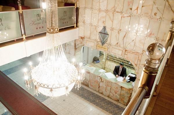 Kaya Hotel 1
