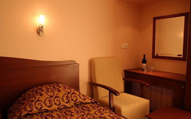 Kaya Hotel 3