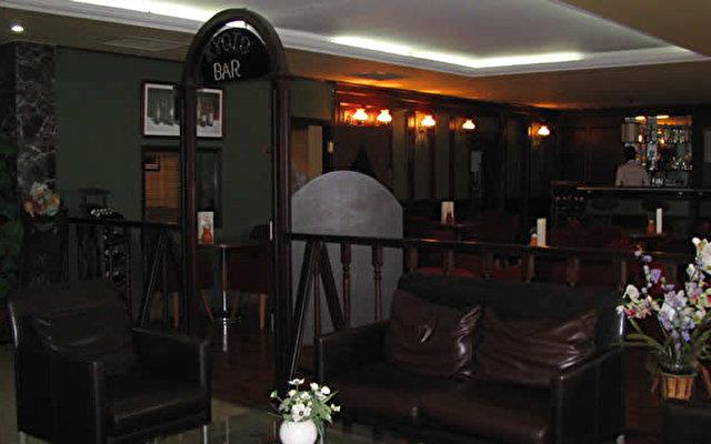 Pianoforte Hotel 1
