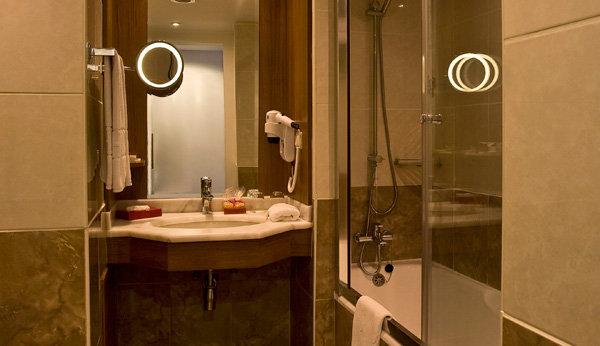 Richmond Hotel Istanbul 1