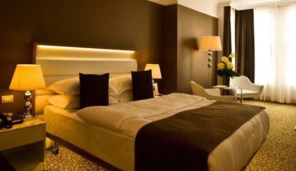 Richmond Hotel Istanbul 2