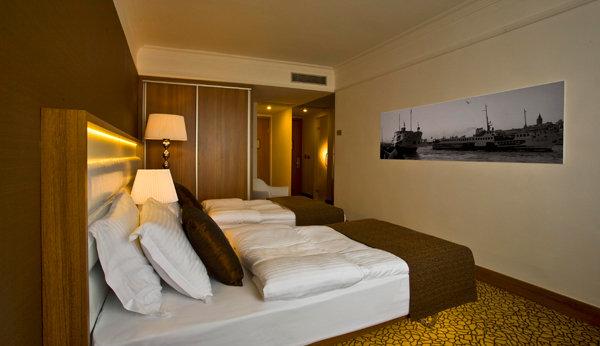 Richmond Hotel Istanbul 4