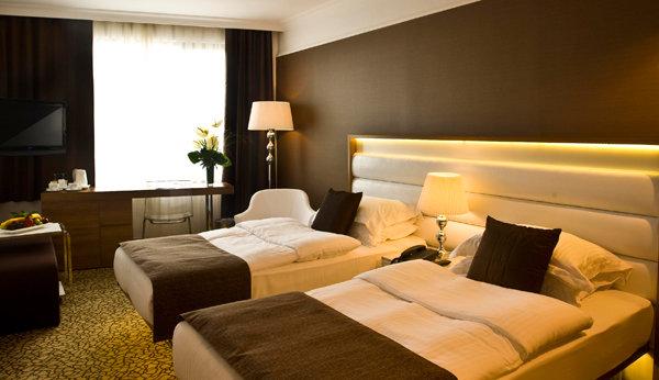 Richmond Hotel Istanbul 5