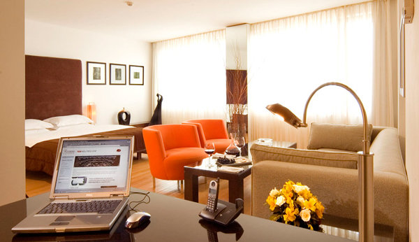 Richmond Hotel Istanbul 6