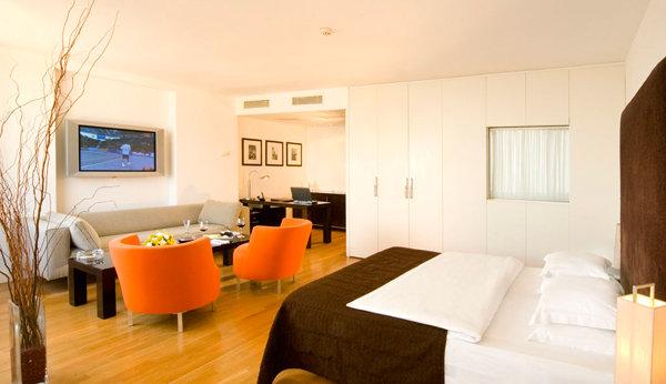 Richmond Hotel Istanbul 7