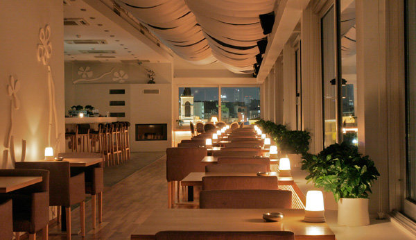 Richmond Hotel Istanbul 8
