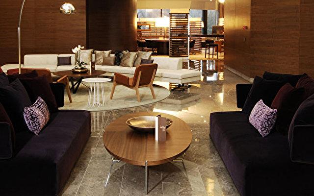 Sheraton Istanbul Atakoy Hotel 6