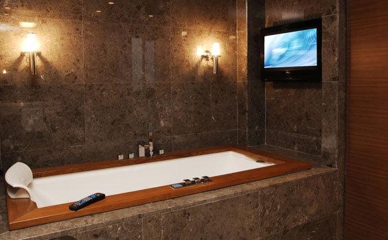 Sheraton Istanbul Atakoy Hotel 10