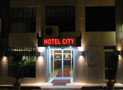 City Hotel 1