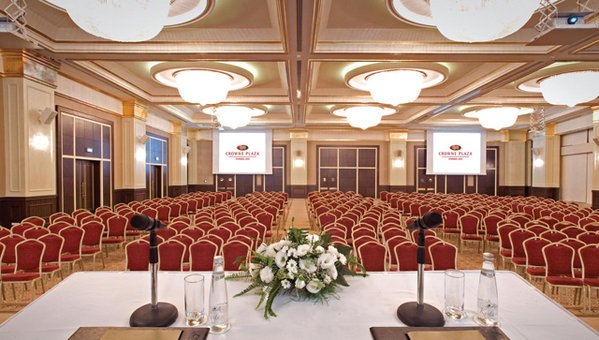 Crowne Plaza Istanbul Asia 2