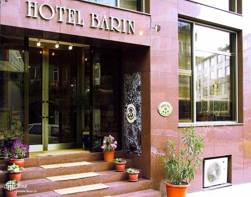 Barin Hotel 4