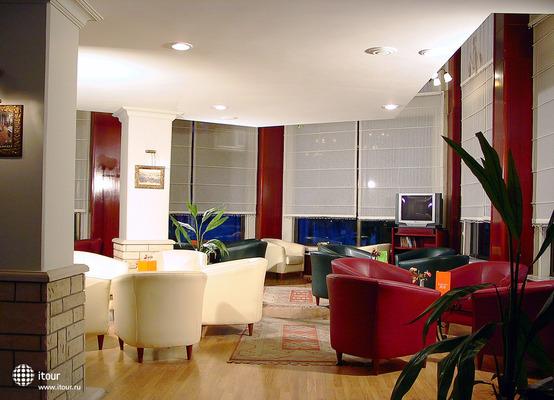 Barin Hotel 6