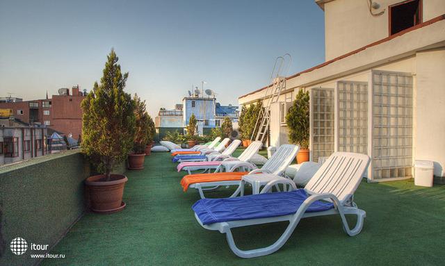 Barin Hotel 8