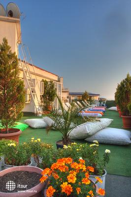 Barin Hotel 9