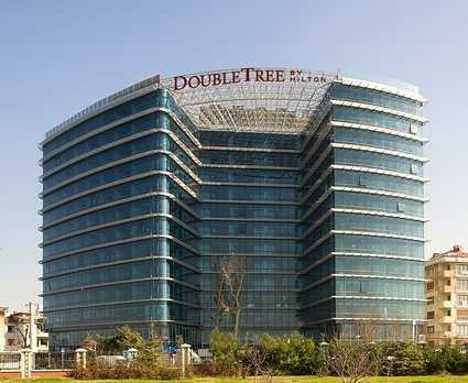 Double Tree By Hilton 1
