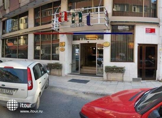 Ant Hotel 1