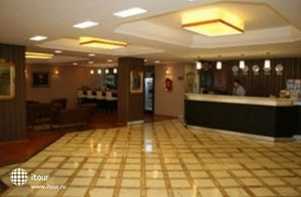 Ant Hotel 7