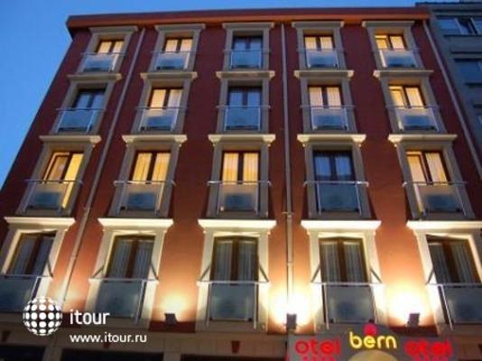 Allstar Bern Hotel Istanbul 1