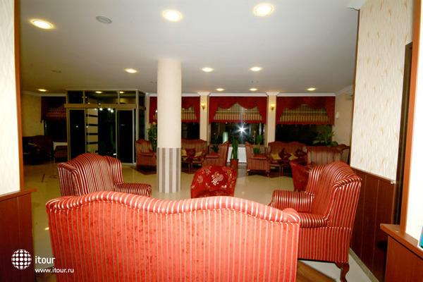 Allstar Bern Hotel Istanbul 8