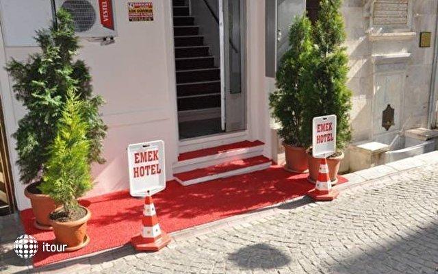 May Hotel Kumkapi 1