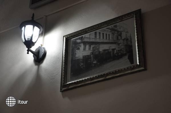 May Hotel Kumkapi 4