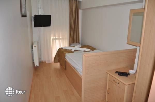 May Hotel Kumkapi 10