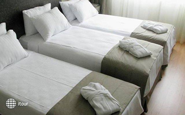 Hotellino Istanbul 1