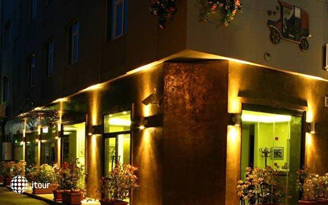 Hotellino Istanbul 3