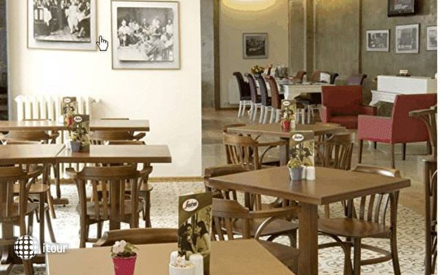 Hotellino Istanbul 5